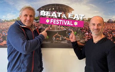 """Beat & Eat Open Air-Festival 2021"""