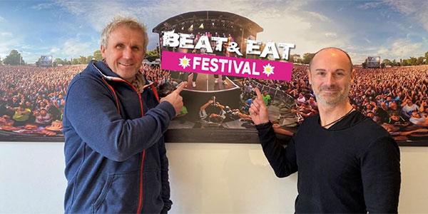 """""""Beat & Eat Open Air-Festival 2021"""""""