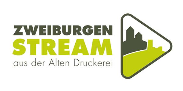 Zweiburgenstream für Weinheims Kultur