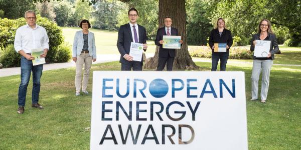 Weinheim sammelt Klimaschutz-Punkte