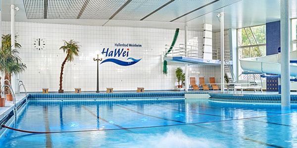 HaWei öffnet für Badegäste am 16. Juli